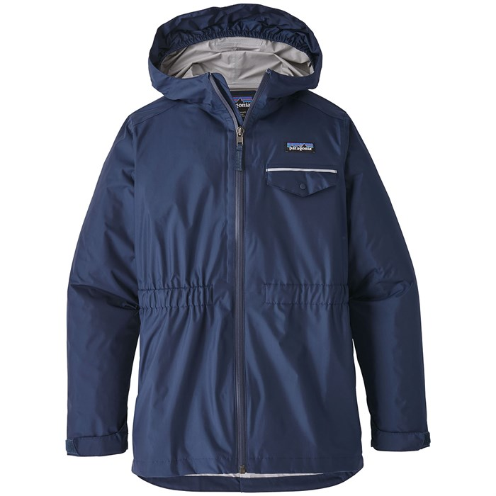 Patagonia - Torrentshell Jacket - Girls'