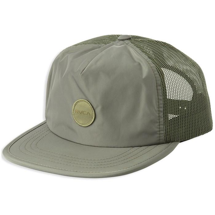 RVCA - Travel Trucker Hat
