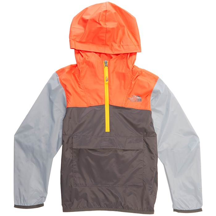 The North Face - Fanorak Pullover Jacket - Boys'