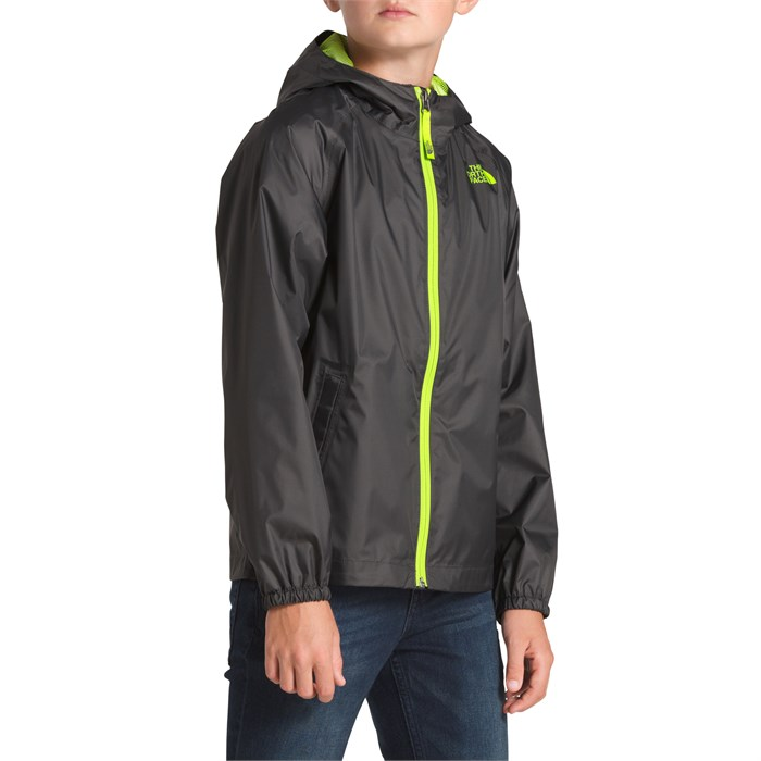 63821ca5 The North Face - Zipline Rain Jacket - Big Boys' ...