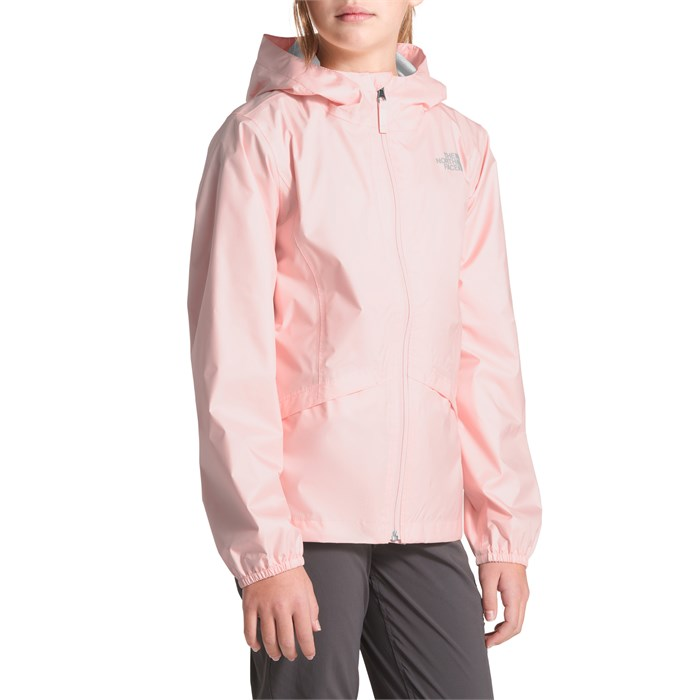 d3eed59a The North Face - Zipline Rain Jacket - Big Girls' ...