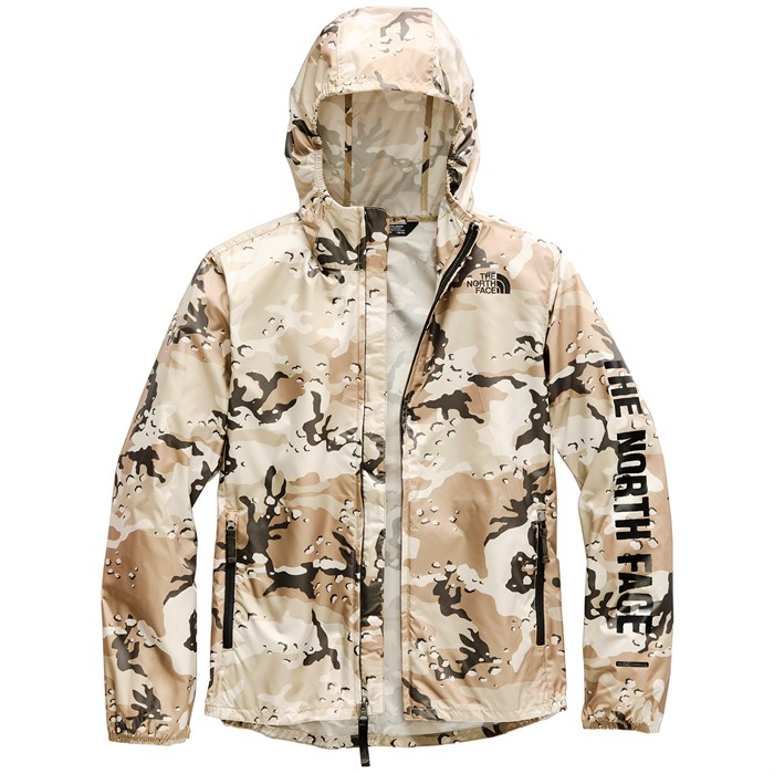 The North Face - Novelty Flurry Wind Hoodie - Big Boys'