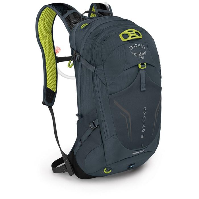Osprey - Syncro 12 Hydration Pack