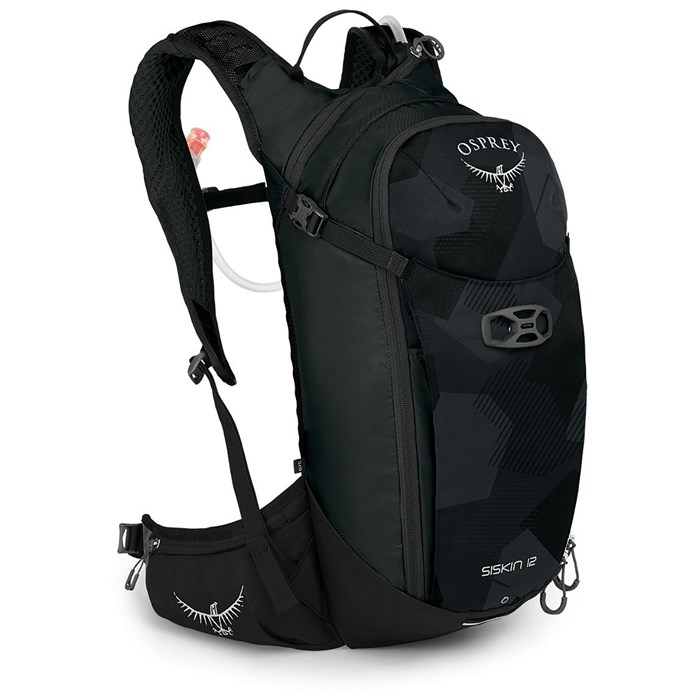 Osprey - Siskin 12 Hydration Pack