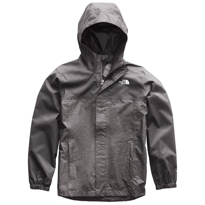 d9aaafe6e238 The North Face - Resolve Reflective Jacket - Big Boys  ...