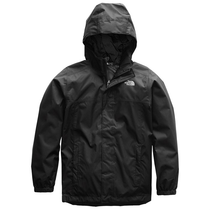 The North Face - Resolve Reflective Jacket - Big Boys'
