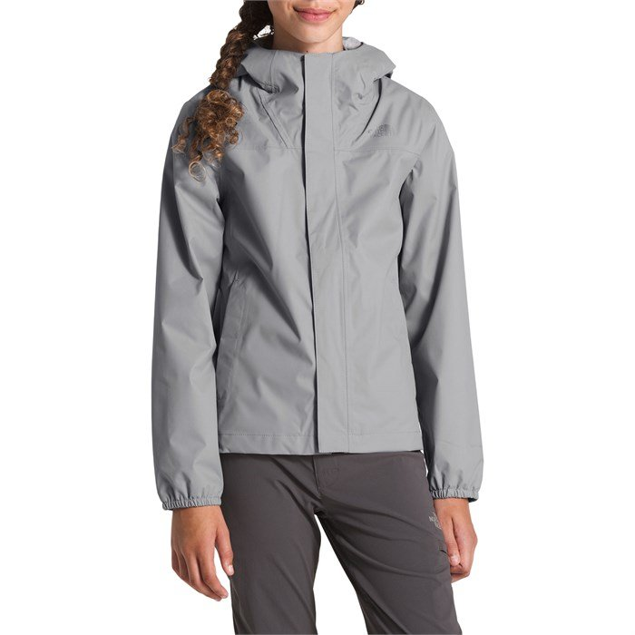 The North Face - Resolve Reflective Jacket - Big Girls'