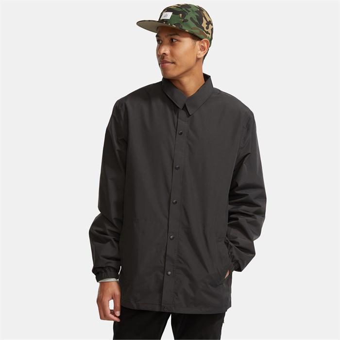 evo - Ballard Coaches Jacket