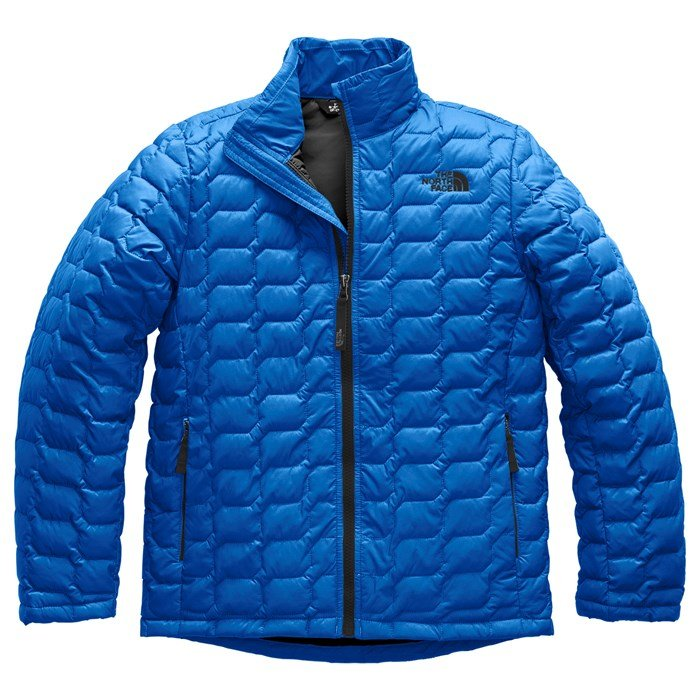 The North Face - ThermoBall™ Full Zip Jacket - Boys'