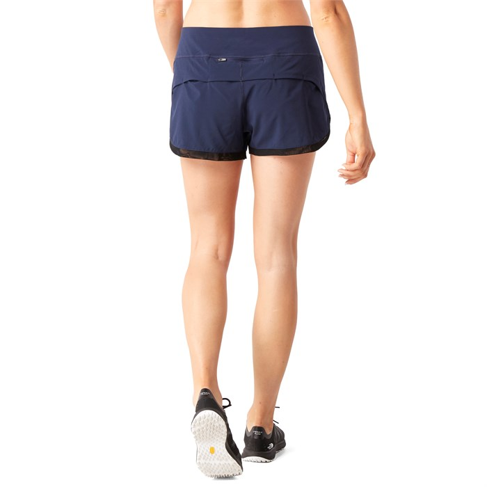 Pantaloni da Donna Sch/öffel Merino Sport Hose Short