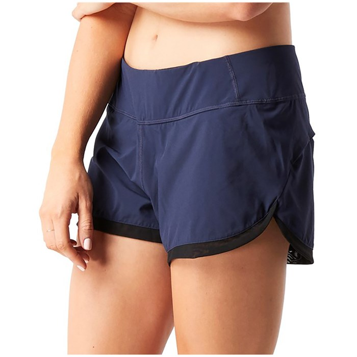 Smartwool - Merino Sport Lined Shorts - Women's