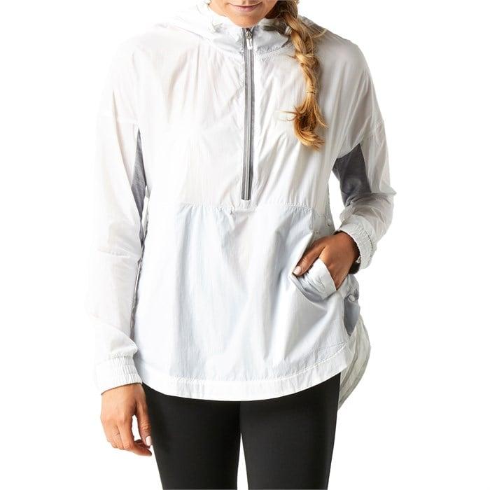 Smartwool - Merino Sport Ultra Light Anorak Pullover - Women's