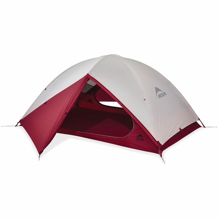 MSR - Zoic 2 Tent
