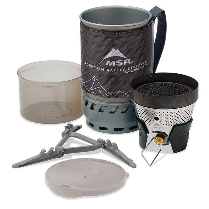 MSR - WindBurner® Personal Stove System