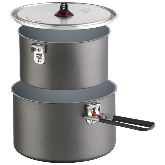 MSR - Ceramic 2-Pot Set