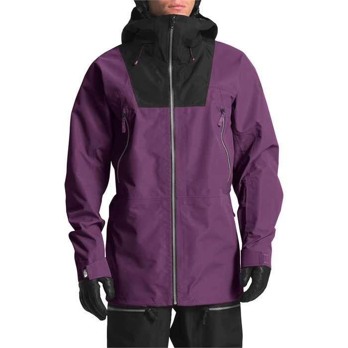 157811f499ea The North Face - Ceptor Jacket ...