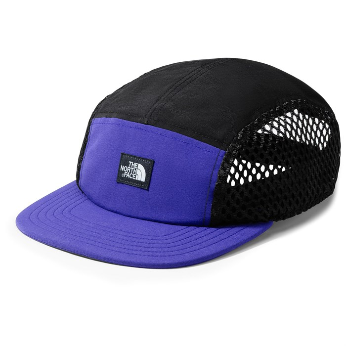 734dbe9d The North Face Class V TNF Five-Panel Hat | evo