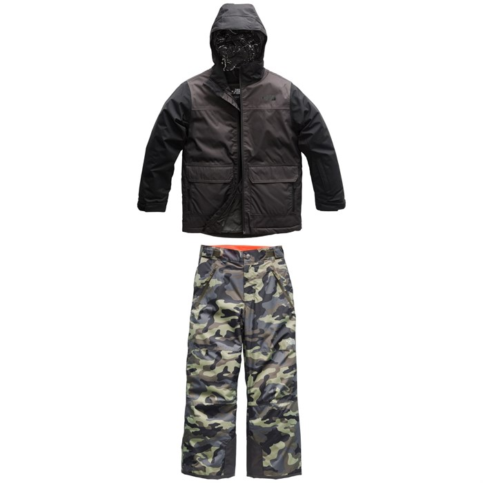 The North Face - Freedom Jacket + Pants - Boys'