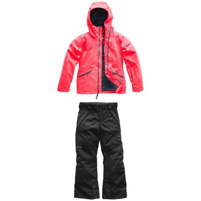 The North Face - Lenado Jacket + Pants - Girls'