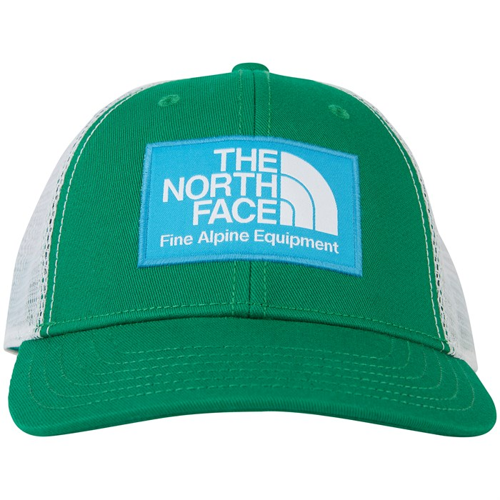 The North Face - Mudder Trucker Hat - Big Kids'