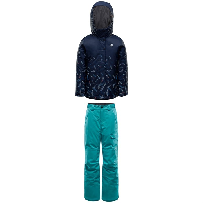 Orage - Simone Jacket + Orage Tassara Pants - Girls'