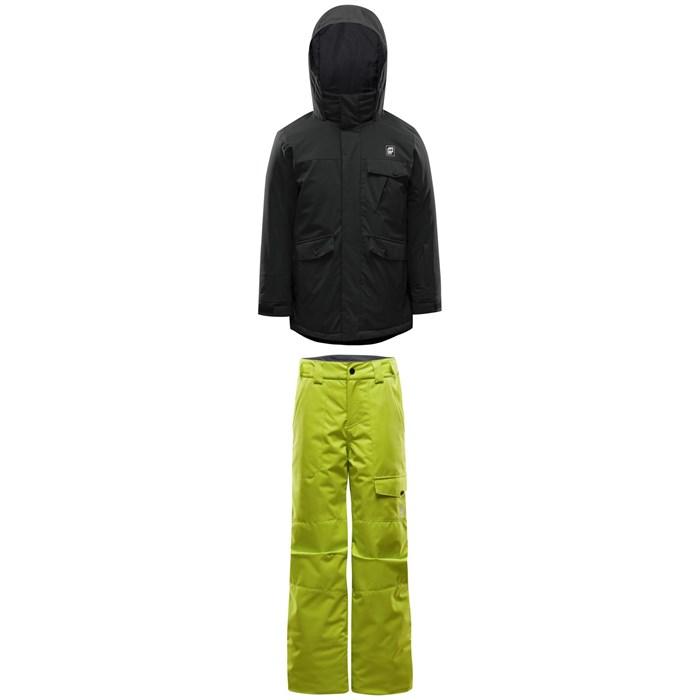 Orage - Radar Jacket + Tarzo Pants - Boys'