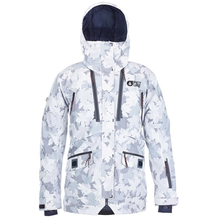 f4c179e4c288d Picture Organic - Central Jacket ...