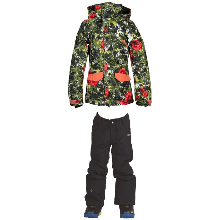 Nikita - Hawthorne Jacket + Cedar Pants - Girls'