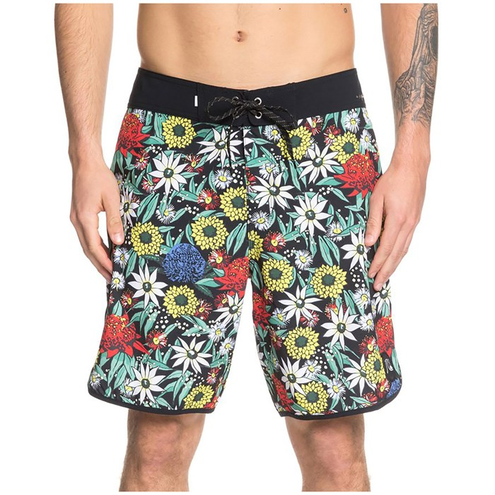 "Quiksilver - Highline Bush Bandit 19"" Boardshorts"