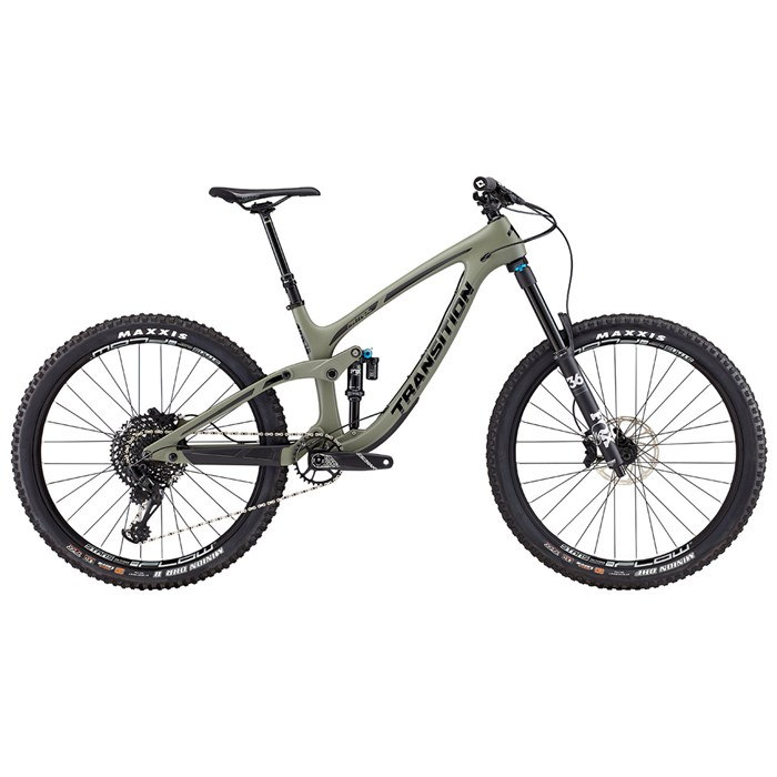 Transition - Patrol Carbon GX Complete Mountain Bike 2019