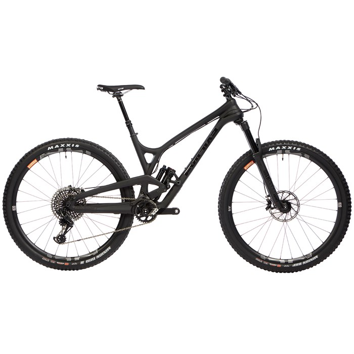 Evil - Offering X01 Eagle Complete Mountain Bike
