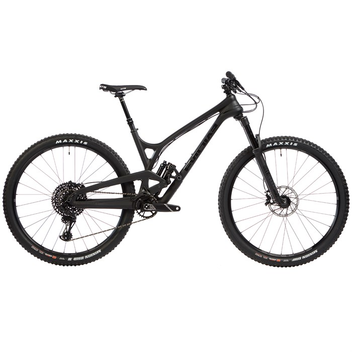 Evil - Offering GX Eagle Complete Mountain Bike 2019
