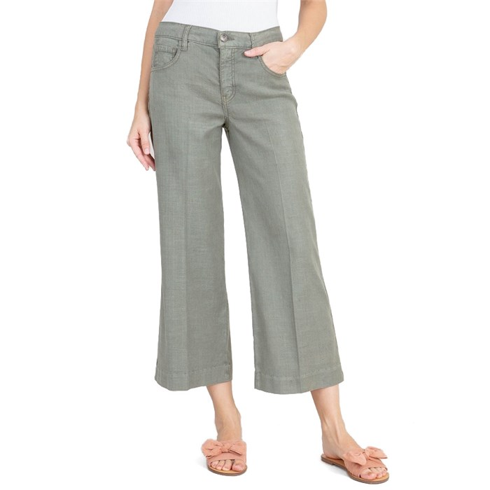 Level 99 - Anabelle Wide Leg Pants - Women's