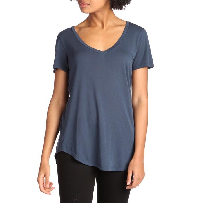evo - Sound V-Neck T-Shirt - Women's