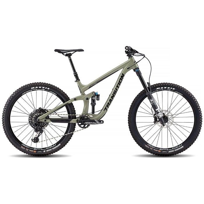 Transition - Patrol Alloy GX Complete Mountain Bike 2019