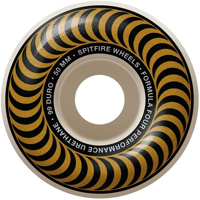 Spitfire - Formula Four 99d Classics Skateboard Wheels