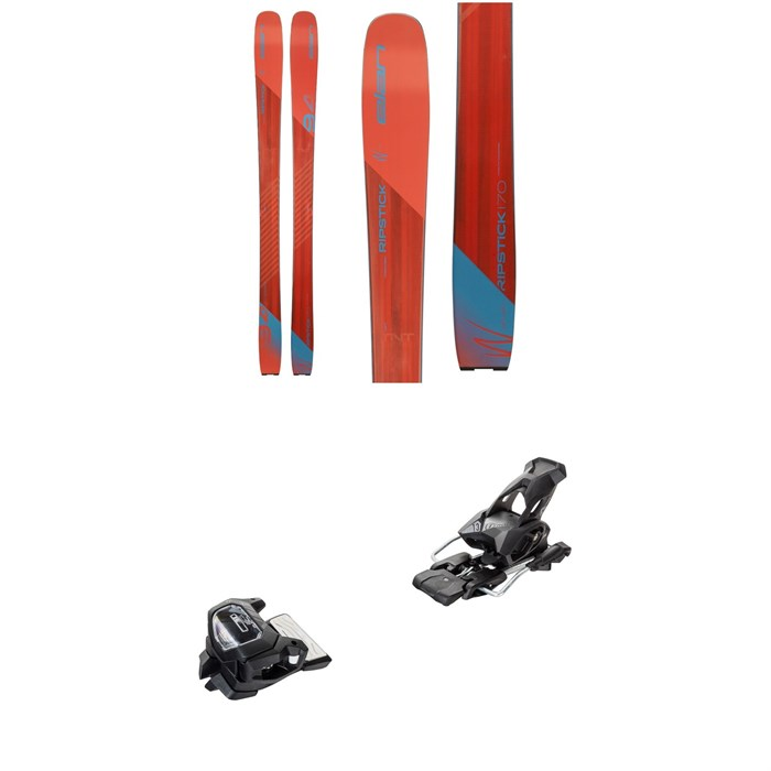 Elan - Ripstick 94 Skis - Women's + Tyrolia Attack² 13 GW Ski Bindings 2019