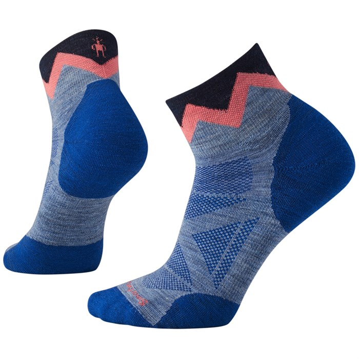 Smartwool - PhD® Pro Approach Mini Socks - Women's