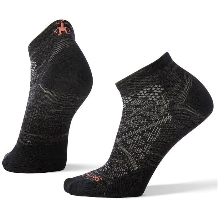 Smartwool - PhD® Run Ultra Light Low Cut Socks - Women's