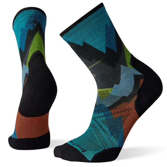 Smartwool - PhD® Pro Endurance Print Socks