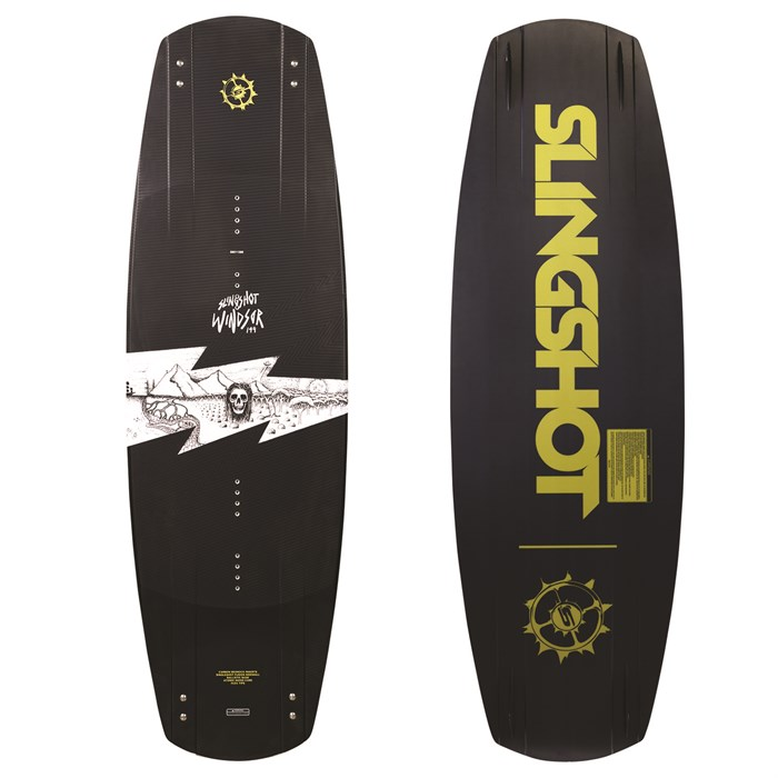 Slingshot - Windsor Wakeboard 2019