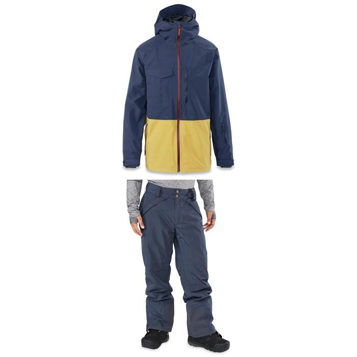 Dakine - Smyth Pure 2L GORE-TEX Jacket + Pants