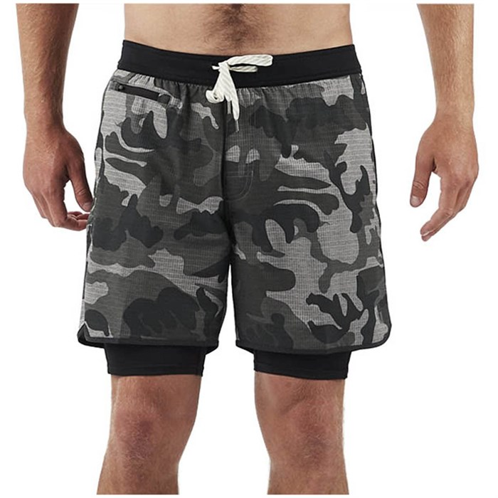 Vuori - Stockton Shorts