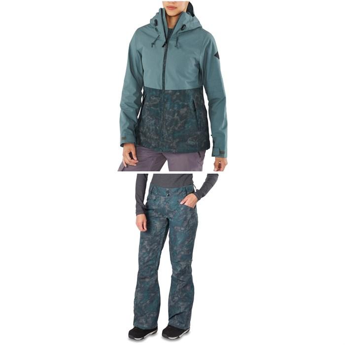 Dakine - Juniper Jacket + Westside Pants - Women's