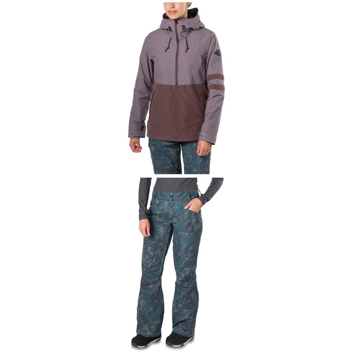 Dakine - Juniper Jacket + Westside Pants - Women's