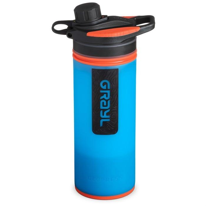 Grayl - Geopress Water Purifier