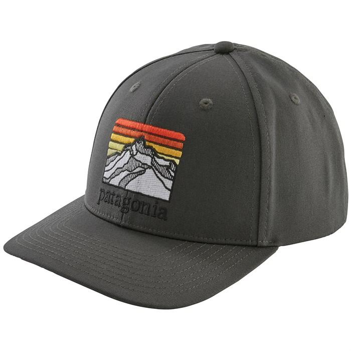 Patagonia - Line Logo Ridge Roger That Hat