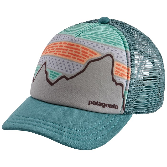 Patagonia - Solar Rays '73 Interstate Hat