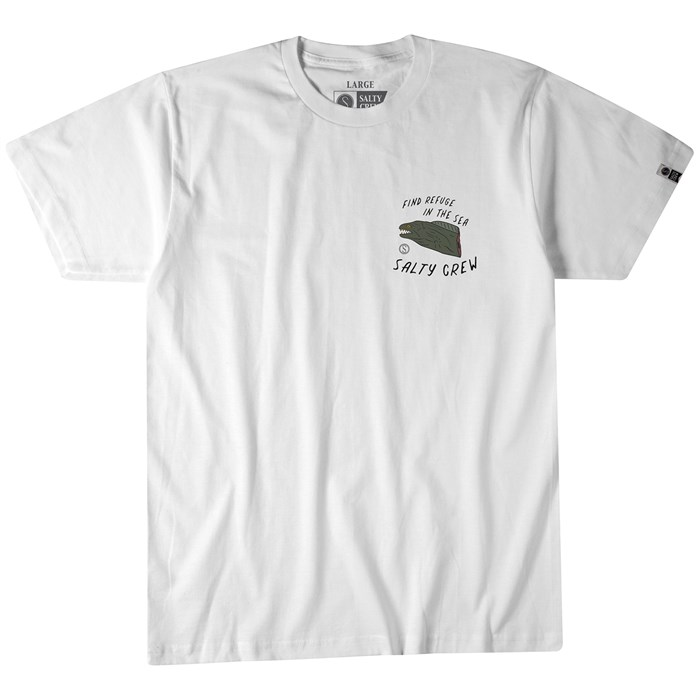 4d902923c8 Salty Crew - Serpentine T-Shirt ...