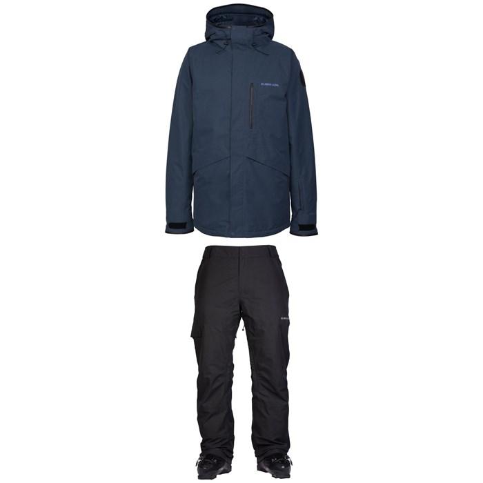 Armada - Atka Insulated Gore-Tex Jacket + Bleeker Gore-Tex Pants